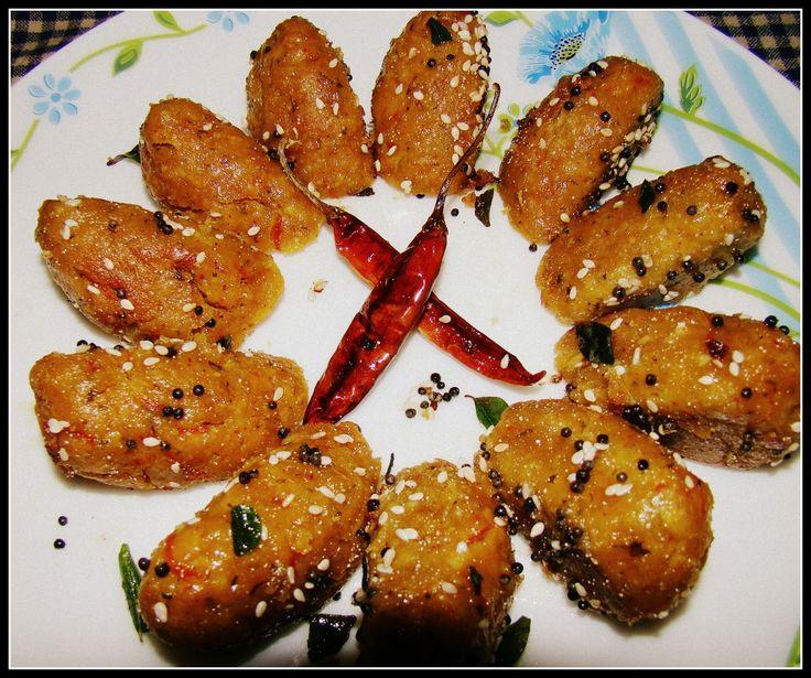 Food Gamut - New spectrum of Food: Gujarati Cuisine