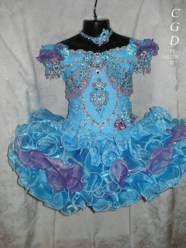 Glitz Dresses For Sale | NATIONAL HIGH GLITZ PAGEANT DRESSES