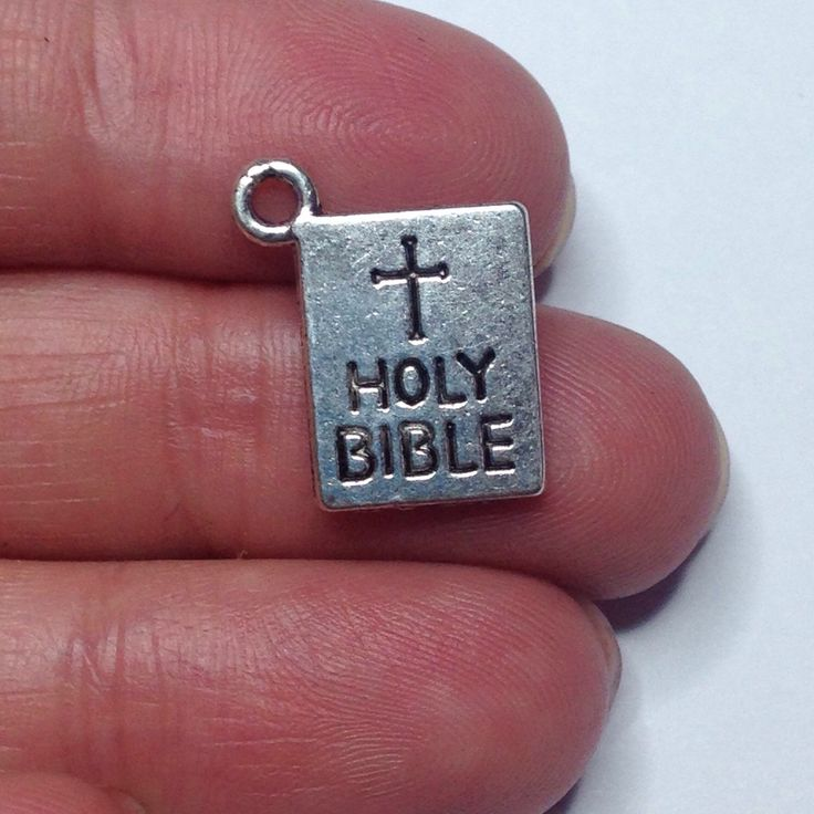 A personal favourite from my Etsy shop bible - DIY jewellery -wholesale jewellery - bible charms - charms #charms #DIYjewellery #wholesale #Etsy https://www.etsy.com/uk/listing/281108528/holy-bible-religous-charms-x-6-antique