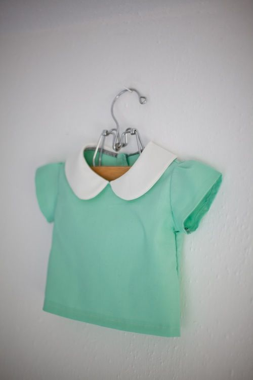 Vanilla & Lace | Mini rosemary blouse - solid | Online Store Powered by Storenvy