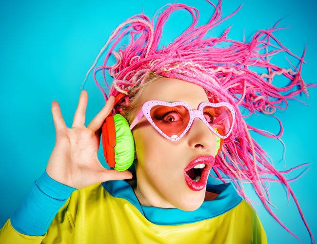 Now this is music #85: Bad Wave, Rubblebucket, Deidre & the Dark, Fufanu, Grace Mitchell (+ Eurovision 2017 news)