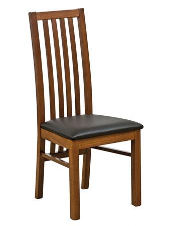 City Slat Back Chair Zone Furniture Pinterest