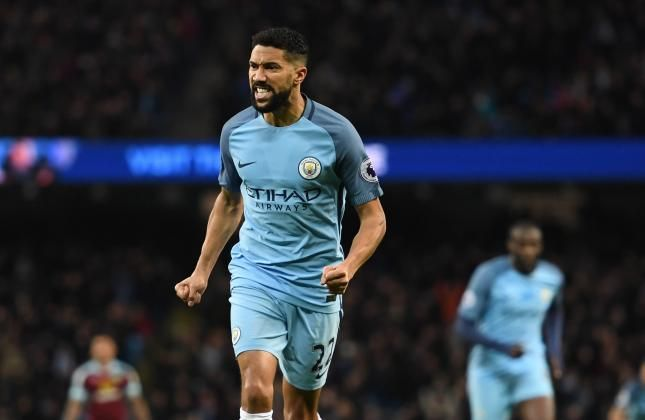#rumors  Transfer news: Gael Clichy wanted by Turkish giants Fenerbahce after confirming Manchester City exit