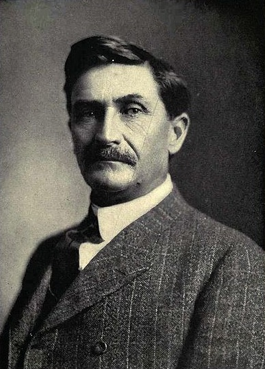 """Patrick Floyd """"Pat"""" Garrett (June 5, 1850 – February 29, 1908) was an American Old West lawman, bartender, and customs agent who became famous for killing Billy the Kid. He was also the sheriff of Lincoln County, New Mexico as well as Doña Ana County, New Mexico."""