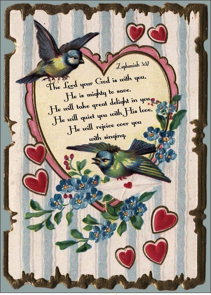 7 best Vintage Valentine Free Printables images on Pinterest