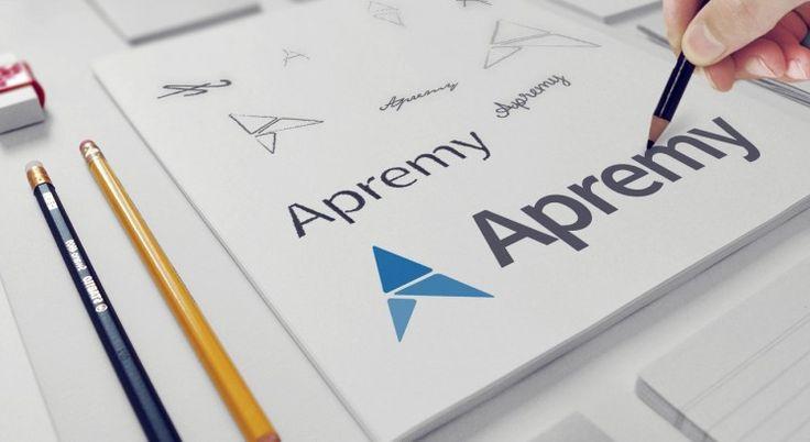 Recientemente hemos creado nuestra nueva marca Apremy. Acá les comparto el razonamiento y el proceso que seguimos en la creación de la marca. Hablaré de como decidimos el nombre y el logo para Apremy.