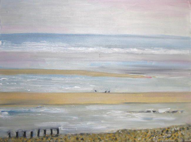Winchelsea sands 1