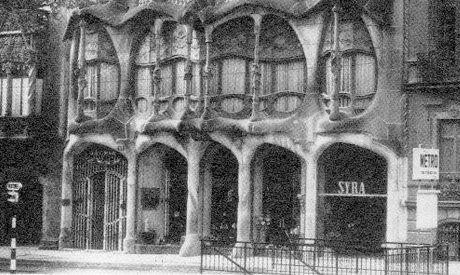 40 best barcelona long time ago images on pinterest barcelona city barcelona spain and barcelona - Casa luthier barcelona ...