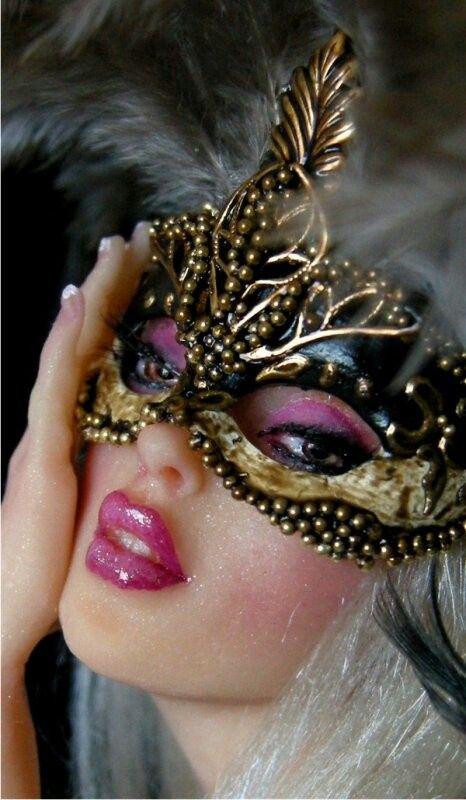 32 best images about carnaval on pinterest mesas - Mascaras de carnaval de venecia ...