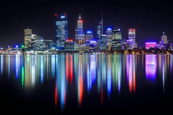 Perth. WA