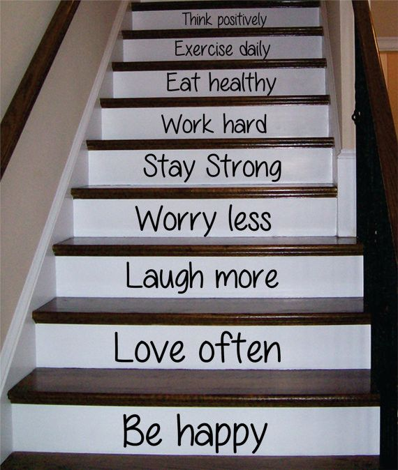 Be Happy Love Often The latest in home decorating. Beautiful wall vinyl decals, that are simple to apply, are a great accent piece for any room, come in an array of colors, and are a cheap alternative