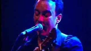 Gravedigger Acoustic Live - Dave Matthews, via YouTube.