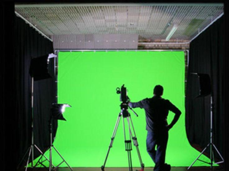 Sharedspace > Creative Studio Space > Omnicron Studio for Hire