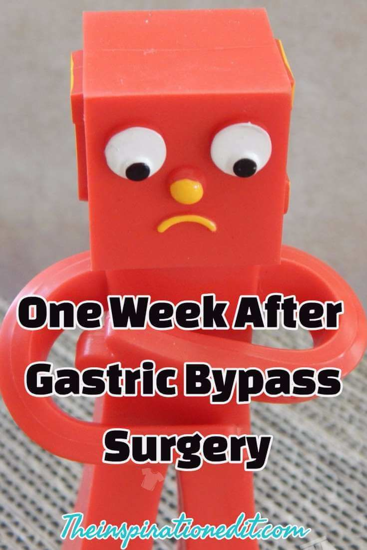 Gastric Bypass and Bariatric Surgery Experience
