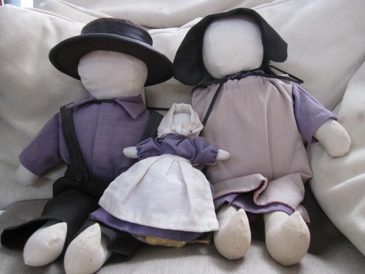 Image result for amish dolls