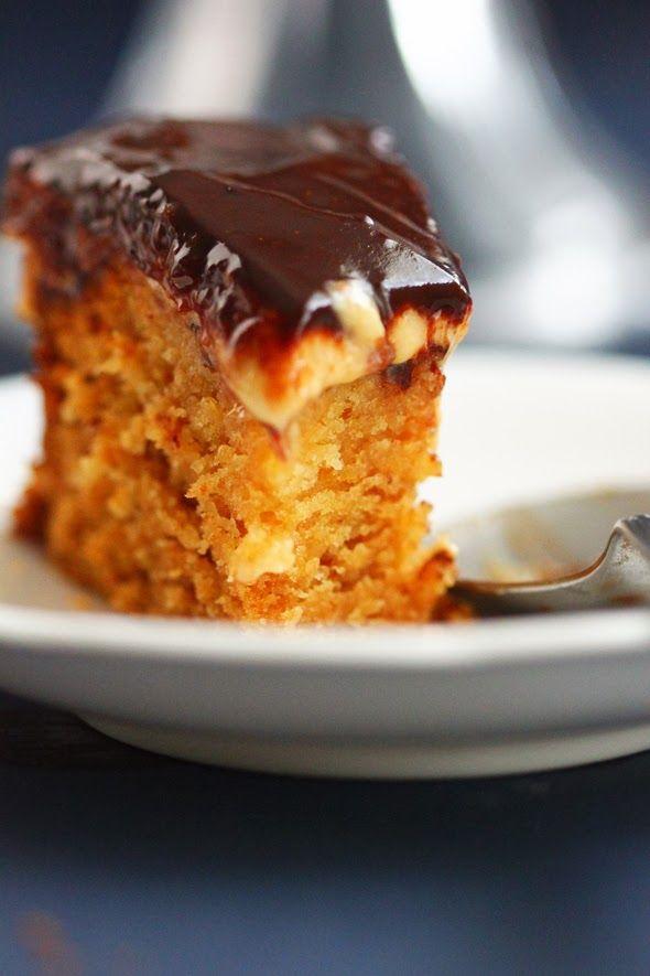 Masa karmelowo- śmietanowa- czytaj masa krówkowo-śmietanowa To ciasto miodowe (bez dodatku masy krówkowo-śmietanowej) było...