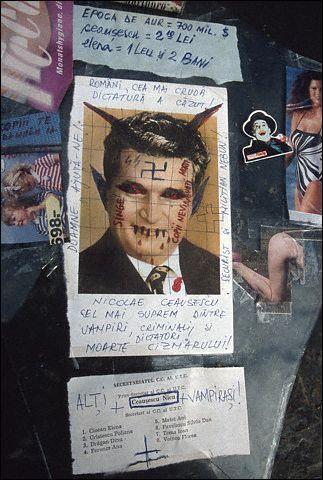 timisoara revolution graffiti - Google Search
