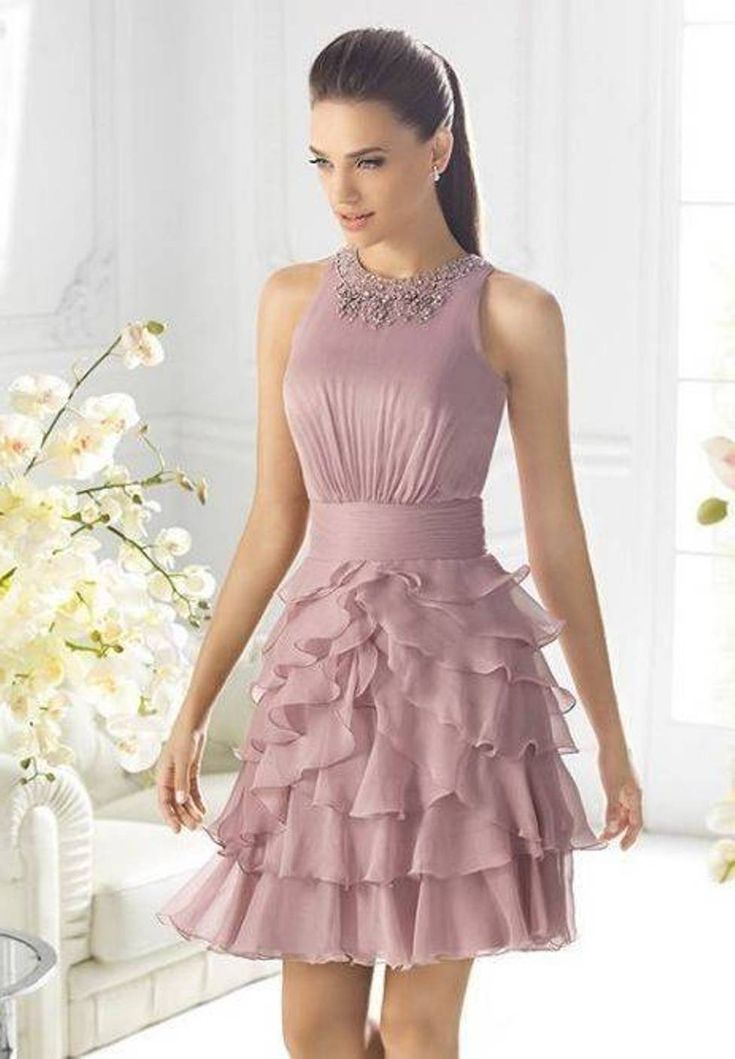 Pretty cocktail dresses for women classy cocktail dress Wedding dress guest petite