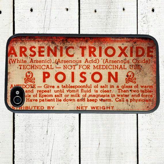 Poison #6