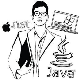 BESCHIKBAAR: #Interim ICT #Recruiter De beste ICT'ers vinden? Laat het over aan deze gedreven én beschikbare interim ICT recruiter. Als rasechte specialist beheerst hij ICT recruitment tot in de toppen van zijn vingers én is een ervaren businesspartner voor ICT-, HR-en Inkoopafdelingen. Van Java, PHP, Oracle tot Perl, van software ontwikkelaars, visual designers tot IT-architecten; deze interim ICT recruiter vindt ze, binnen Nederland en ver daar buiten.