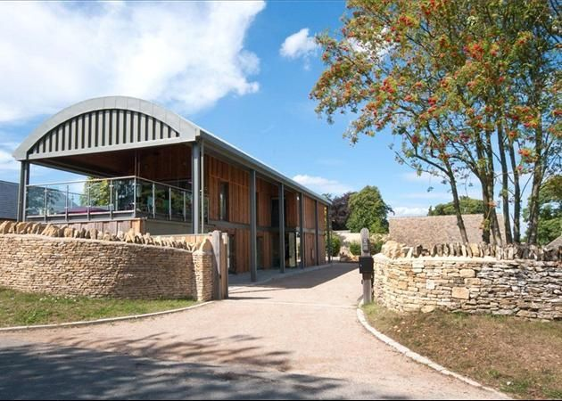 Contemporary Brick Barn Conversions Google Search Barn