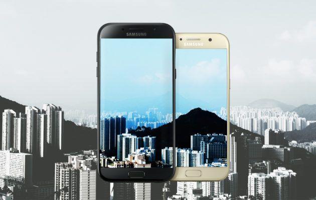 Samsung Galaxy A3 et A5 (2017) : ils sont enfin disponibles à la Fnac - http://www.frandroid.com/bons-plans/bons-plans-smartphone/408450_samsung-galaxy-a3-et-a5-2017-ils-sont-enfin-disponibles-a-la-fnac  #Bonsplanssmartphone, #Smartphones