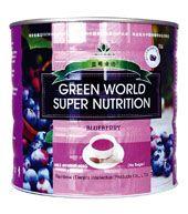 Super Nutrition dari Green World dengan harga terjangkau dan kulitas 100% original hanya tersedia disini. Kualitas produk tersegel legalitas resmi halal MUI dan no BPOM RI ML 867009001996. Pesan kepada kami, Barang Sampai Baru Bayar.