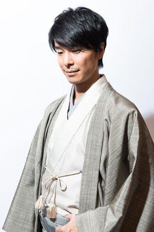 長谷川博己 映画『舞妓はレディ』インタビュー(写真:鈴木一なり)