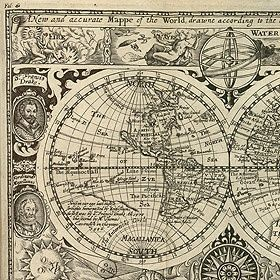 """Old antique maps - free to download individually; no copyright restrictions 