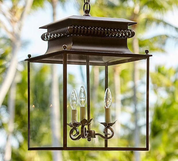 15 outdoor lighting ideas for enchanting summer evenings