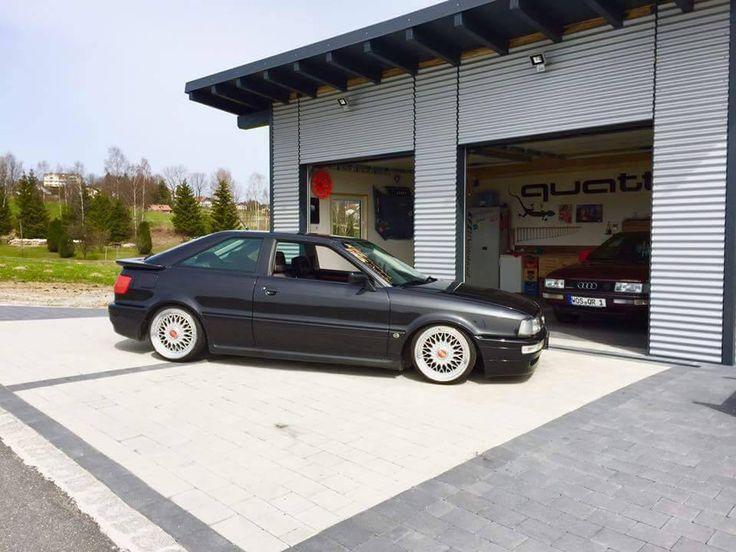 foto van I love Quattro/Coupe/Cabrio.