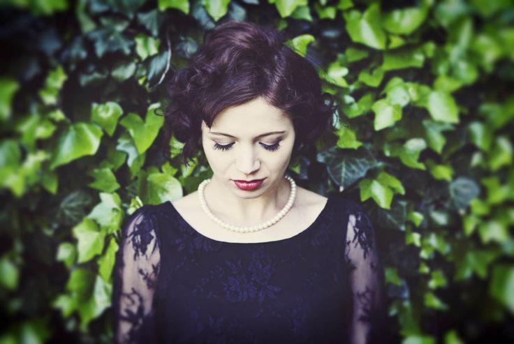 Ivy by Marta Filipczyk on 500px