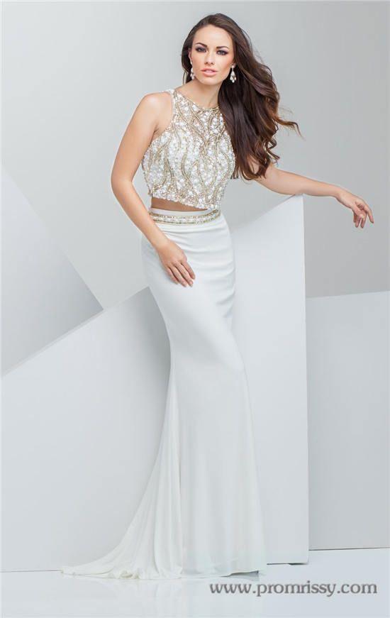 long white prom dresses 2015 wwwpixsharkcom images