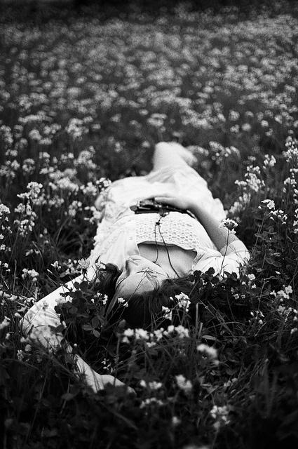 Liz by Taylor M. Pool, via Flickr