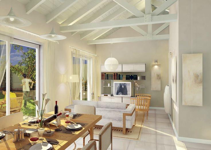Mejores 26 im genes de casas procrear en pinterest ideas for Casa clasica techo inclinado procrear