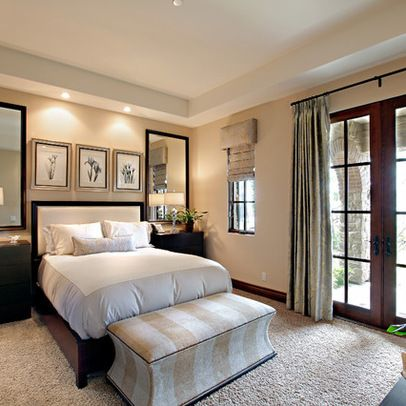 Bedroom Design Ideas, Pictures, Remodels and Decor Decor Bedroom
