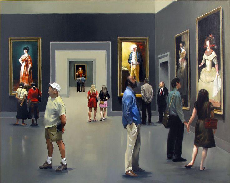 The Far Room by Michael Dvortcsak