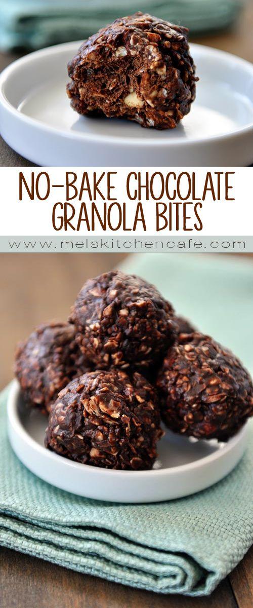 1000+ ideas about Granola Bites on Pinterest   Granola ...