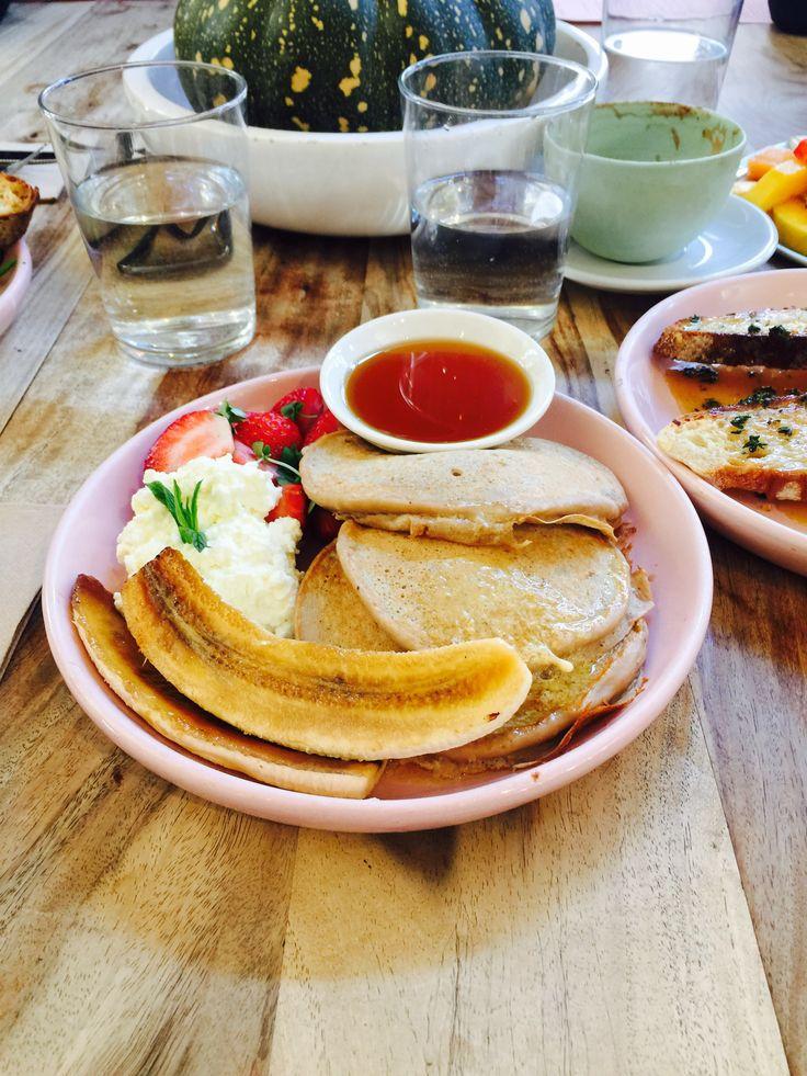Bread & Circus - Alexandria