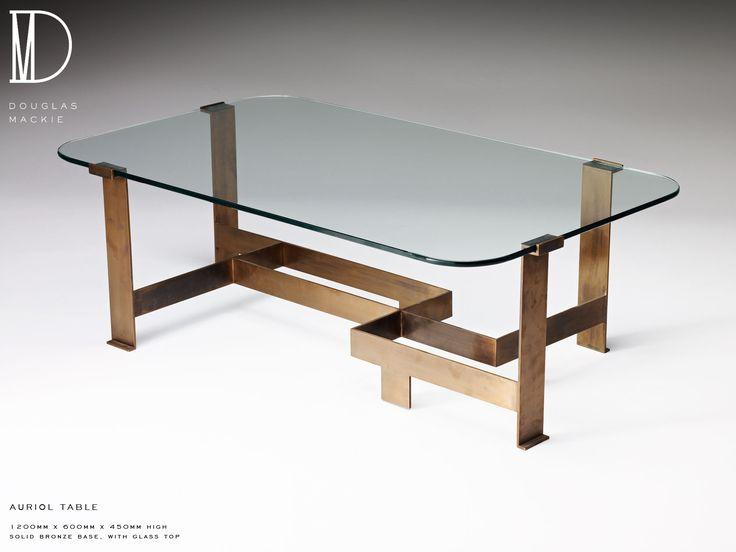 DM Douglas Mackie Design