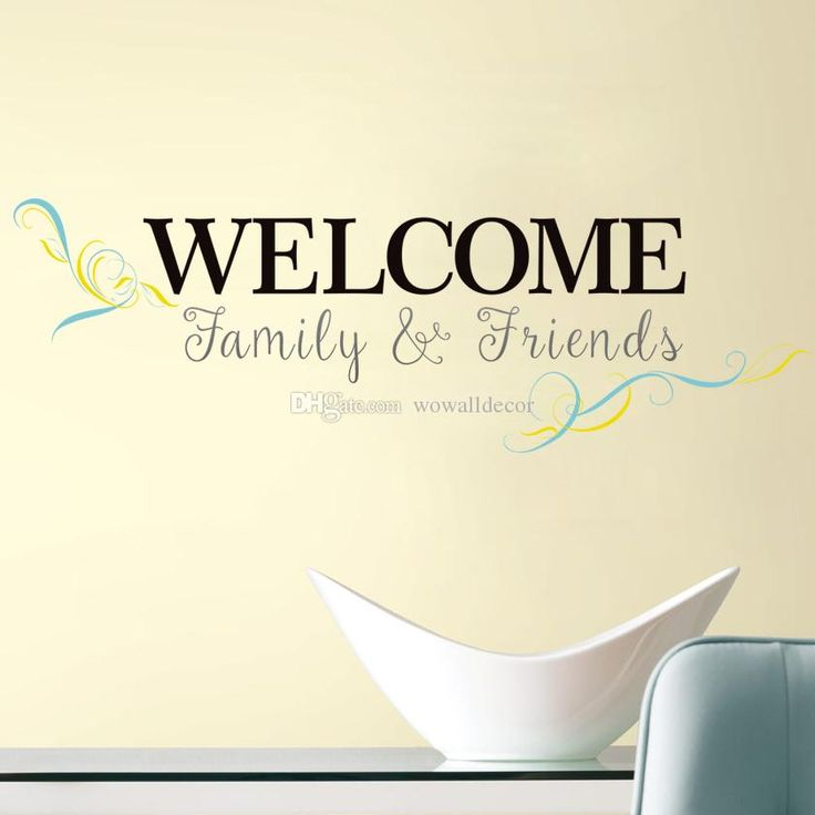 Welcome Home Quotes For Friends | Allpix.Club