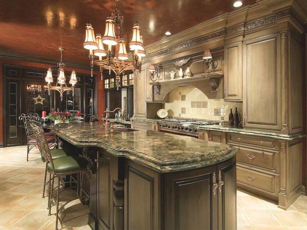 Great: Interior, Traditional Kitchens, Design Ideas, Decorating Ideas, Cabinet, Kitchen Islands, Kitchen Designs, Dream Kitchens, Room