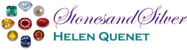 Silver and semi precious stone jewellery online shop. Birthstone Jewellery and bespoke silver chain speclialists.