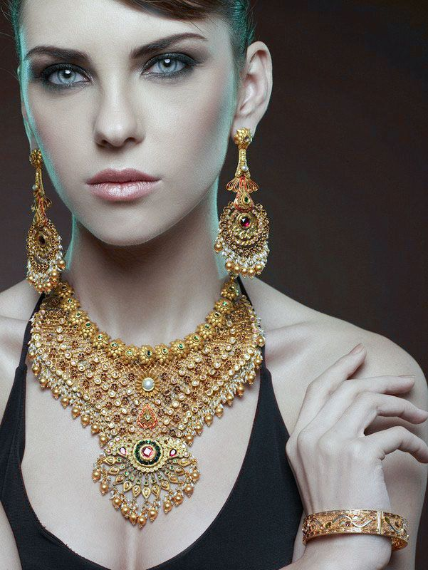 Jewelery 6 by indianartsupporter on DeviantArt