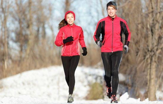 A téli futás is hasznos lehet, de van néhány alapszabály, amit ildomos betartani a #megfázások és #sérülések elkerülése érdekében