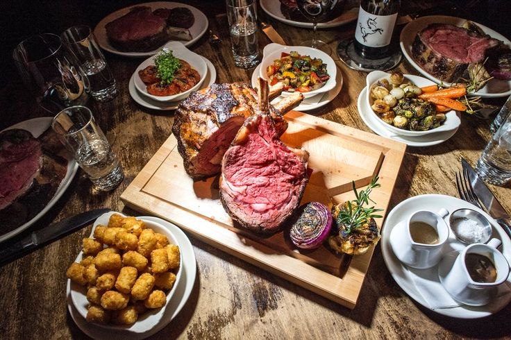 No longer relegated to the all-you-can-eat casino smorgasbord, roast beef is making a comeback at of-the-moment restaurants like Cherche Midi and Lafayette.