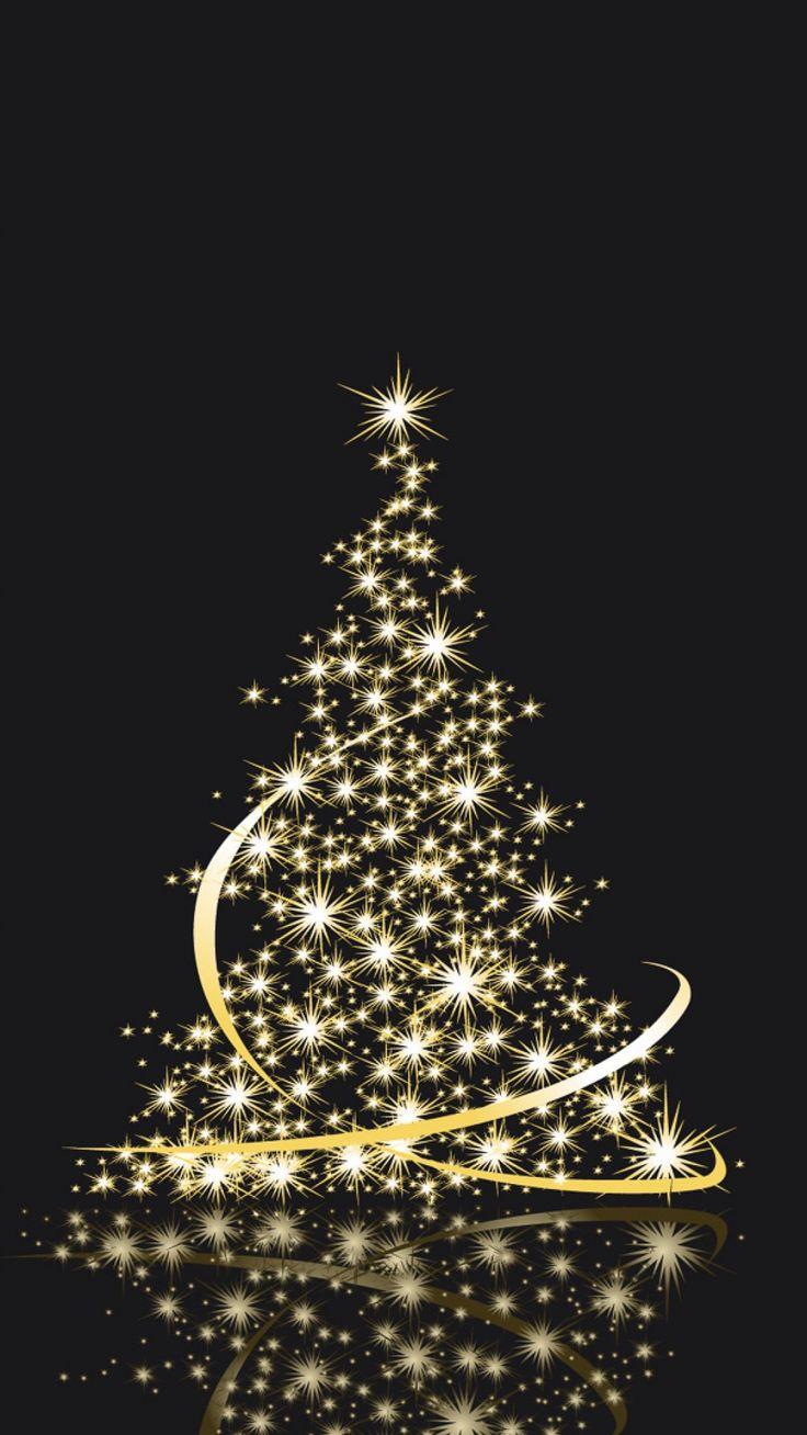 Christmaschristmastreelightsbackground1080x1920