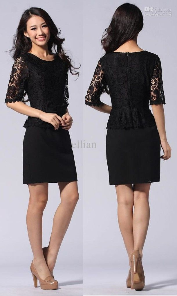 Lace Dresses For Women1 - pictures, photos, images