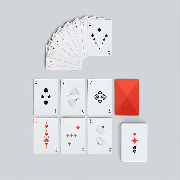 Playing Cards - The ICONIST
