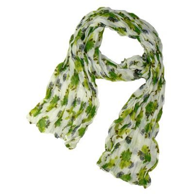 Accessories :: Scarves :: Millie floral scarf - $22
